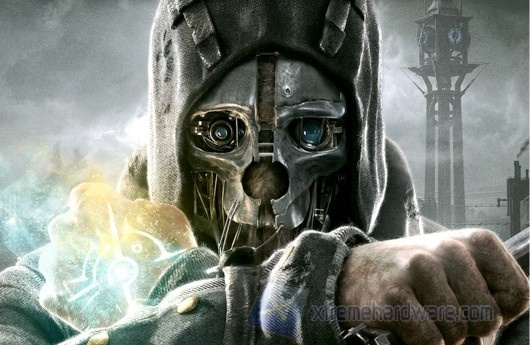 dishonored intestazione